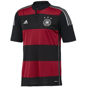 DFB Trikot Away WM 2014
