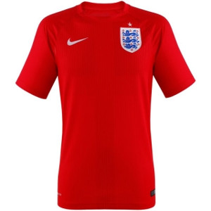 England Trikot Away WM 2014