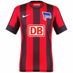 Hertha BSC Trikot Away 2012/13