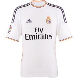 real madrid trikot sponsor