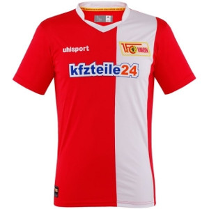Union Berlin Heimtrikot 2014/15