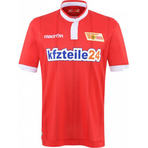 Union Berlin Heimtrikot 2016